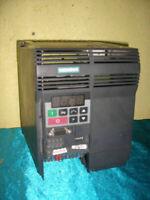 Siemens 6SE3215-2CB40 6SE32152CB40 Drive