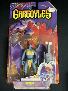 "Gargoyles ""Demona"" Kenner Figure 1995 Nib"