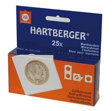 8322015 HARTBERGER® Münzenrähmchen-100er-Packung