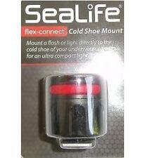 SeaLife SeaDragon Micro Tray SL 9902 zur Montage von Licht//Blitz an GO PRO ode