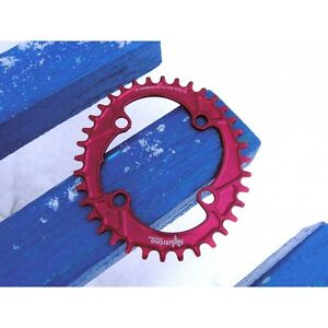Narrow Wide Chainring Neutrino Components 94 bcd 96 bcd 28-36t Oval Round