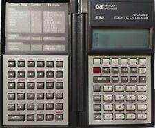 HEWLETT-PACKARD HP 28S Advanced Scientific Calculator
