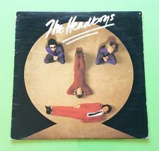 The Headboys ‎– The Headboys - LP  Canada