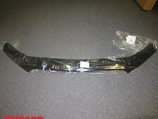 Genuine GM Holden Smoked Bonnet Protector Suit VF Commodore Models NEW 92283311