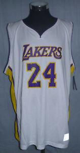Kobe Bryant Fanatics Custom (Milosz) Los Angeles Lakers Jersey Men's Size 3XL