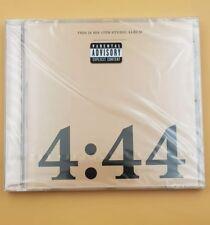 JAY-Z - 4:44 (CD)