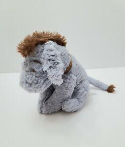Disney Baby Classic Eeyore Stuffed Animal Plush Toy 9 inch From Winnie the Pooh