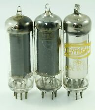 Raytheon OB2 80 280 12CA5 35B5 Electron Tube Lot Untested As Is