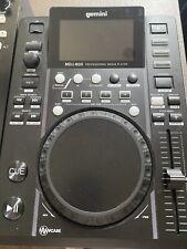 Gemini MDJ -600 Professional Media Player X 2