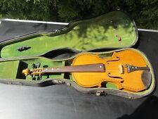 Alte Geige Violine ca. 59 cm Full Size