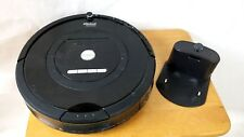 iRobot Roomba 770 Robot Vacuum Cleaner - Black - Pre-Owned  No Charger