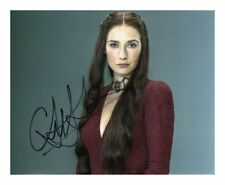 CARICE VAN HOUTEN AUTOGRAPHED SIGNED A4 PP POSTER PHOTO PRINT 1