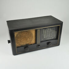 Mende M153W - Old Tube Radio - Vintage Radio - Without Function