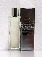 ARMANI EMPORIO DIAMONDS AFTER SHAVE 75 ML