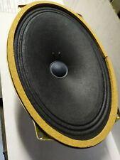 speaker haut parleur Large bande elliptic 24X17 CM  8 ohms            C3h3