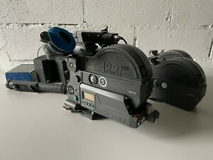 Arri SR3 - Super 16 camera (75fps max)