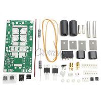 DIY Kits 70W SSB linear HF Power Amplifier For YAESU FT-817 KX3 Ham Radio