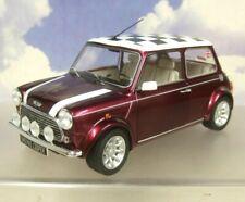 Fiat 500 San Pellegrino Closed Roof 1968 Solido S1801406 1/18 Acqua Frizzante