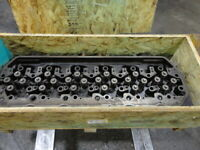 Caterpillar 305-0617 Cylinder Head Used Core Casting Number 342-9075