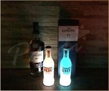 Led Light Sticker Night Club Party Glass Lighting Bottle Cocktails Decoration