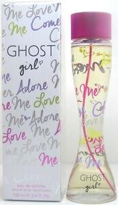 Ghost Girl  100 ml Eau de Toilette / EDT Spray