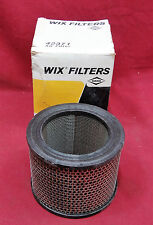 Wix #42371 Air Filter, Lot of 2