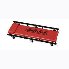 Craftsman 40 Inch Creeper with Metal Frame
