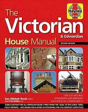 Victorian House Manual: Care and repair for this popular house type by Ian Rock (Hardcover, 2015)