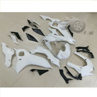 ABS Plastic Unpainted Motorcycle Fairing Kit Mold for YAMAHA 2017 YZF R6 2018