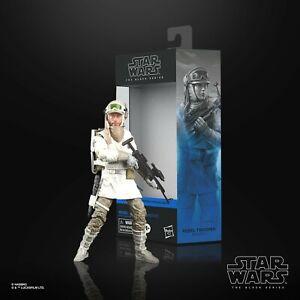 """Star Wars Black Series  Wave 27 6"""" Rebel Trooper (Hoth)"""