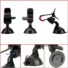 Useful Mobile Cell Phone GPS Car Stand Holder Windshield Mount Sucker 360°