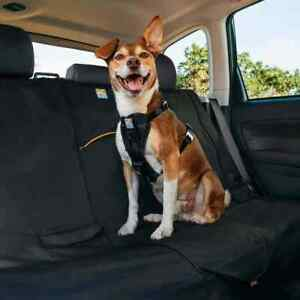 Kurgo Bench Seat Dog Puppy Universal Waterproof Washable Durable Car Seat Cover