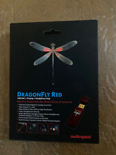 AudioQuest DragonFly Red USB DAC/Preamp/Headphone Amplifier