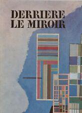 Wassily Kandinsky Lithographie aus Derrière le Miroir No. 154 1965