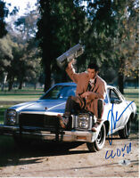 "John Cusack Autographed Signed 11x14 Say Anything Photo ""Llyod"" - Beckett BAS"