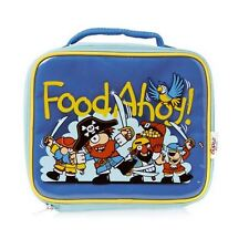 Promo Bugzz Kids Pirate Cool Lunch Bag Childrens Fun Insulated School Lunch Box