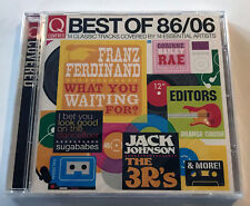 BEST OF 86/06 Covers Compilation Franz Ferdinand Nick Cave Paul Anka Flaming Lip