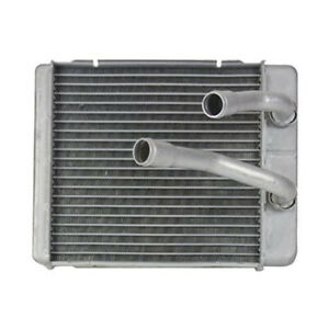 NEW FRONT HVAC HEATER CORE FITS CHRYSLER E CLASS IMPERIAL 1983-1993 3849741