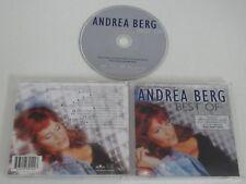 Andrea Berg / Best of (BMG 74321 88914 2)CD Album