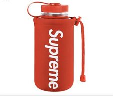 Supreme Ss20 Nalgene 32oz Water Bottle Red