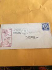 Tonga Tin Can Mail 1934 Cover.
