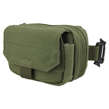 Condor Digi Pouch Smartphone Holder Digital Camera Padded Molle Case Olive Drab