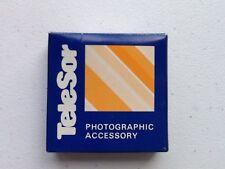 Telesor 58mm SE VII Adapter Canon Camera Great Condition