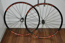 "29"" Fulcrum Red Fire 55 MTB boost wheelset, XD, center lock"