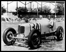 Indy 500 Winner Fred Frame Photo 11X14 Indianapolis 1932 Race Speedway