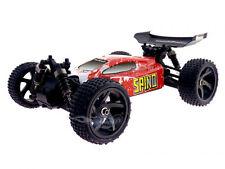 Buggy Spyno Off-Road Elektrischer Brushless Radio 2.4GHZ 1:18 4WD Rtr HIMOTO