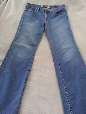 GAP Women's Original Boot Cut JEANS Size 10 Regular Sharp!!