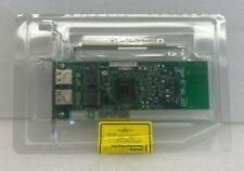 !!!NEW!!! INTEL E1G42ET 10/100/1000Mbps PCI-Express 2 Port Server Adapter