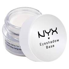 NYX Eye Shadow Base ESB01 02 &03 Select Your Shade Postage ESB 01 White