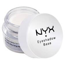 NYX Eye Shadow Base 7 G Esb01 White